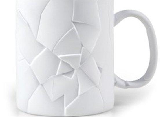 Cracked Up Mug