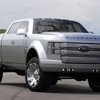 Cool Gear From Around The Globe-Ford F-Series Super Chief Truck - Vvego