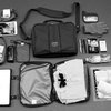 Our Pilot travel bag (Made in USA)