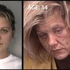 How meth destroys people (22 pictures) | memolition