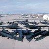 SR-71 Blackbirds - Lockheed Martin