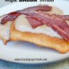 Maple Bacon Donuts | Chasing Supermom