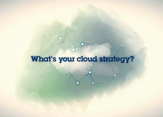 Is your competitive advantage somewhere in the cloud? | The Smarter Business