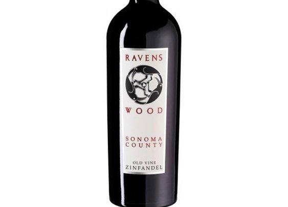 Wine Series – 2010 Ravenswood Zinfandel | The Gentleman & Scholar