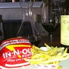 Perfect pairing: Caymus Cabernet Sauvignon & In-N-Out Double-Double