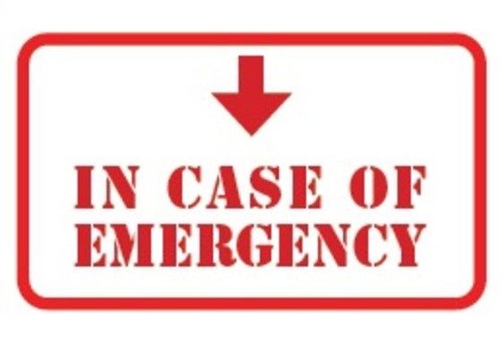 SOPA Emergency IP List