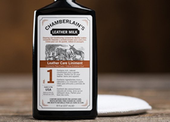 Home | Chamberlains Leather MilkChamberlains Leather Milk | Premium care for your valued leather