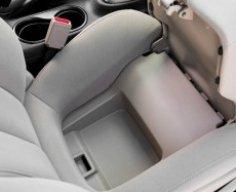 Secret Compartment in Dodge Dart Seat   StashVault