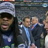 Richard Sherman & The Hypocrisy of Sports : 101 or Less