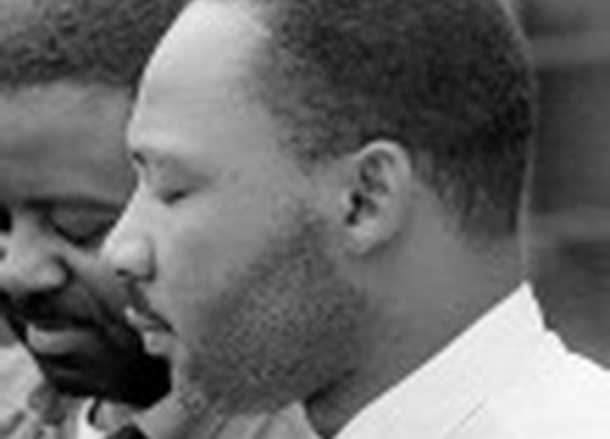 Martin Luther King's 'Letter From Birmingham Jail'