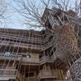 World's Biggest Tree House