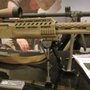 Ohio Ordnance BAR: A Modern Twist on a Timeless Classic—SHOT Show 2014