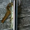 Tail Wheel Lock-Key Fob - Vvego
