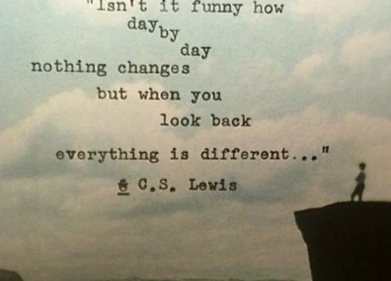 10 Inspiring C S Lewis Quotes | Days of a Domestic Dad