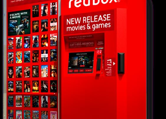 Free Redbox Rental Codes for 2014