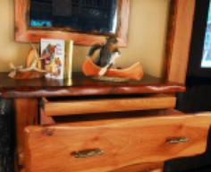 Dresser with Secret Compartments   StashVault