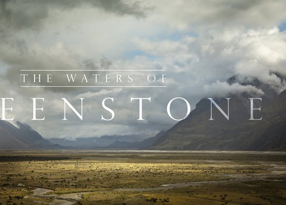 The Waters of Greenstone on Vimeo