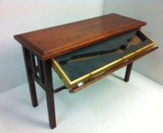 Weapon Concealment Table   StashVault