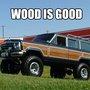 GradeMyJeep.com | Blog | Wood is Good – Grand Wagoneer