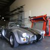 AC Cobra and CNC Vertical Table.