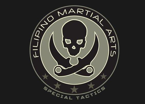 SPECIAL-EDITION Filipino Martial Arts Tshirt