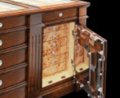 Security Furniture by Dottling   StashVault