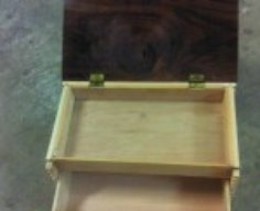 Humidor with Secret Compartment | StashVault