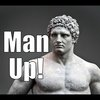 """Man Up! Episode #6: The """"That's Just Your Opinion"""" Argument is for Losers - YouTube"""