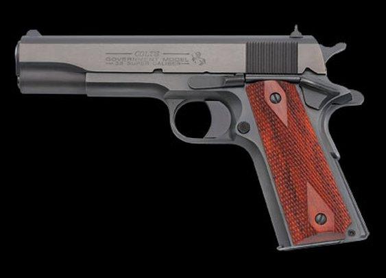 Colt 1991® Series