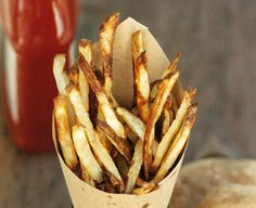 Award Winning French Fries (With Recipes) - Imgur