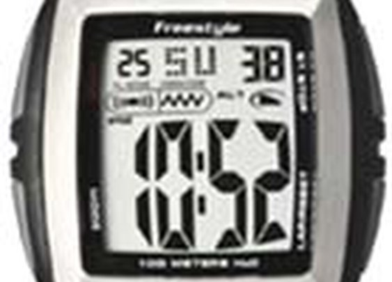 Freestyle Shark Buzz 2.0 Watch FS81285 with reviews at scuba.com