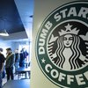 'Dumb Starbucks' owner revealed to be comedy personality