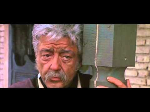The Scene That Created a Legend A FISTFUL OF DOLLARS - YouTube