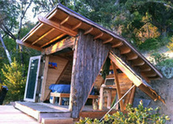 13 Inspiring Ideas for Backyard Sheds
