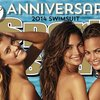 Sports Illustrated Swimsuit Cover 2014: Chrissy Teigen, Lily Aldridge AND Nina Agdal Strip Down!
