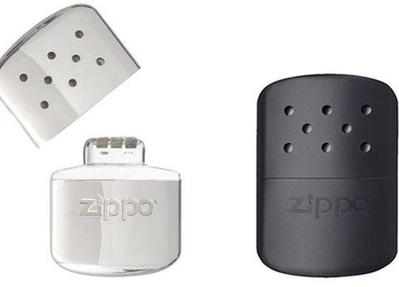 Fancy Zippo Hand Warmer | Gadgets, Gear | CoolPile.com