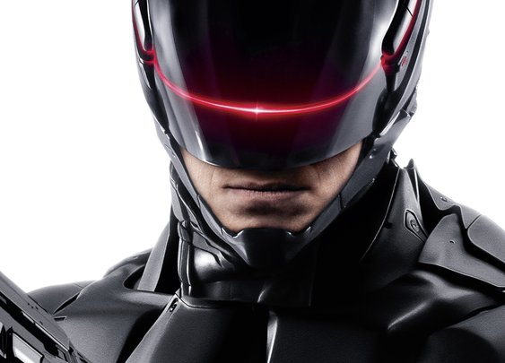 Good Cop, Bad Cop? RoboCop: A Review : 101 or Less