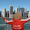 'Italian Stallion' puppet a YouTube sensation with half a million hits!