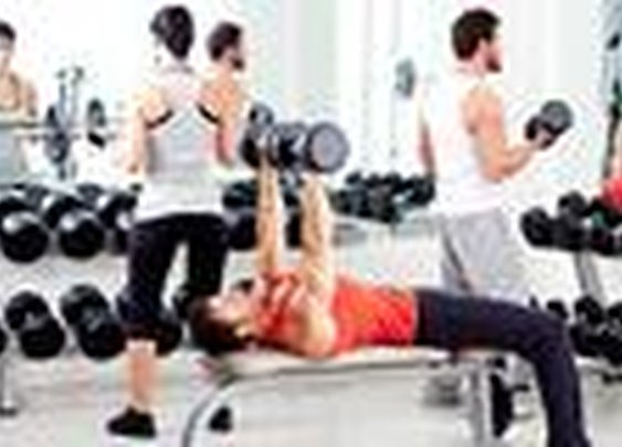 The 20 Best Fitness Tips of All Time   LIVESTRONG.COM