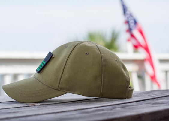 GoRuck Full Panel TAC Hat Give Away | Loaded Pocketz