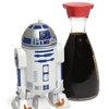 This R2-D2 Soy Sauce Dispenser Is Possibly The Best Condiment Holder EVER