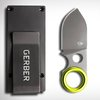 Gerber Blade Money Clip | Uncrate