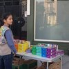 Girl Scout sells 117 boxes of cookies in two hours outside Marijuana clinic