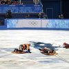 Attempt To Rescue Figure Skater Who Fell Through Ice | The Onion - America's Finest News Source