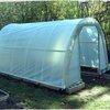 How to Build 50 Dollar Greenhouse - SHTF Preparedness