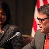 Texas Gov. Rick Perry: The Tone From This President Is Troubling - YouTube