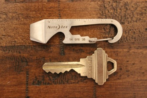 Nite Ize DoohicKey Multi-Tool