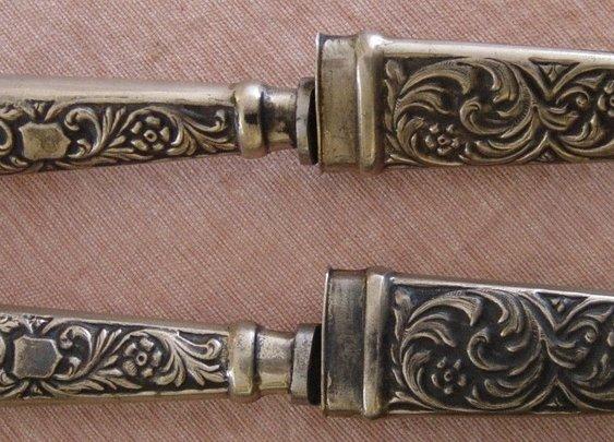 The Sharpened Axe: Gaucho Knives