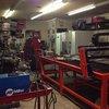 BurnTables CNC Plasma Table