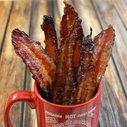 Sriracha-Candied Bacon